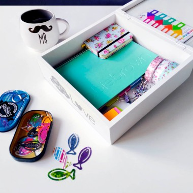 caja love 4
