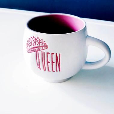 taza queen