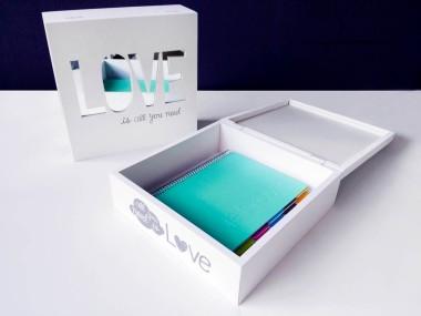 caja love 3