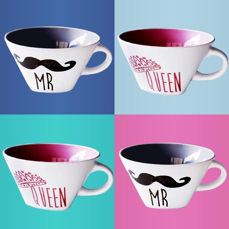 promo mr & queen